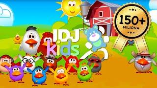IDJKids™ je novi Youtube kanal namenjen našim najmladjim drugarima. Uživajte u crtaćima, muzici, animacijama i obavezno...