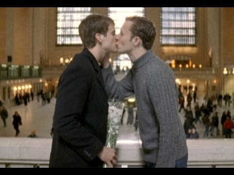 Gay Movie: Miles Apart