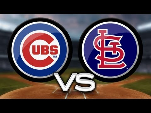 nl central - Daily Recap: Lance Lynn fanned nine batters over six scoreless innings as the Cardinals beat the Cubs, 7-0, to clinch the NL Central crown Check out http://M...