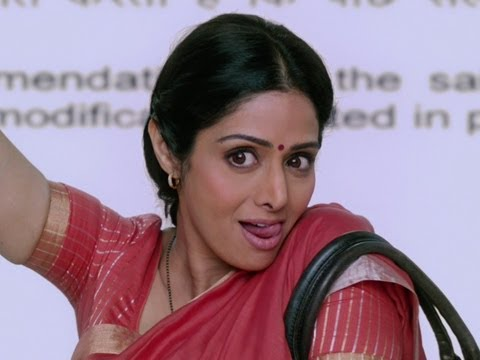 English Vinglish Teaser