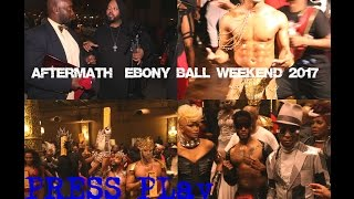 Nonton Aftermath   Ebony Ball Weekend 2017 Film Subtitle Indonesia Streaming Movie Download