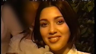Kim Kardashian In 1994 Home Video: 'When I'm Famous, Remember Me As This Beautiful Little Gir 888859