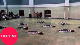Bring It!: Stand Battle: Dancing Dolls vs. Lovejoy Semifinal - Fast (Season 3, Episode 5) | Lifetime