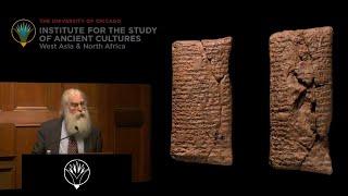 Video Irving Finkel | The Ark Before Noah: A Great Adventure MP3, 3GP, MP4, WEBM, AVI, FLV Oktober 2018