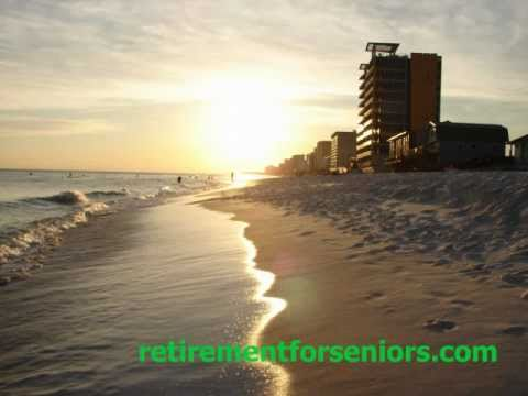 The Best Place to Retire to – Destin Florida Beach