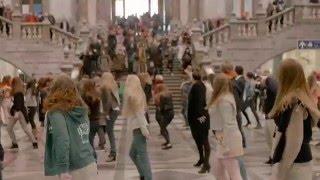 Video Grease - Central Station Antwerp MP3, 3GP, MP4, WEBM, AVI, FLV Juli 2019