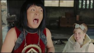 金ちゃん、本命チョコに悲しすぎる勘違い/au三太郎CM「本命?」編(15秒+メイキング映像)