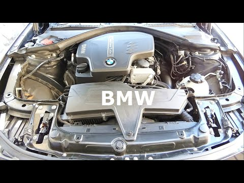This is what BMW Dealership told me about F30 N20 Engine Timing Chain and Oil pump problem