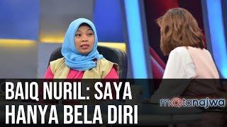 "Video Hukuman Salah Alamat - Baiq Nuril, ""Saya Hanya Bela Diri"" (Part 2) | Mata Najwa MP3, 3GP, MP4, WEBM, AVI, FLV November 2018"