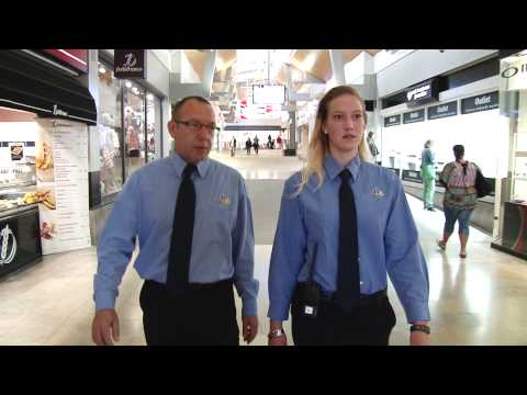 SDW Rotterdam – Toezicht & Veiligheid