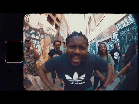 Shottaz - Chimbambaira Feat. Nutty O (Official Music Video)