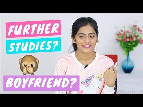 Further Studies? Boyfriend? Soul Talk Ep. 5 | Dhwani Bhatt
