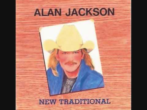 Alan Jackson - Ain't Your Memory Got No Pride At All