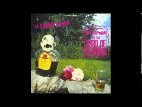 The Purple Toads - Love Songs for the Hard of Hearing (1988)