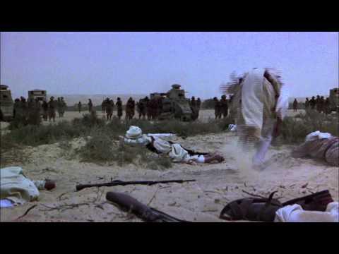 """""""Lion of the Desert"""" (1981)"""
