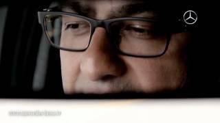 Mercedes-Benz - Magical software