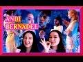 Andi Bernadee - Satu Peluang MV REACTION