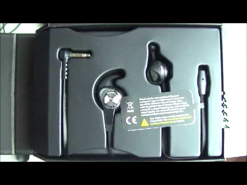 ISport STRIVE Unboxing!
