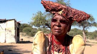 Fast alle Vorfahren von Veronika Kamaakoho Mujazu wurden von Deutschen in Namibia zu Beginn des 20. Jahrhunderts getötet. Zwar gibt es Verhandlungen ...