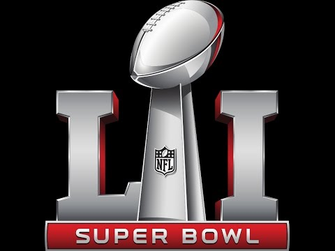 super bowl li: atlanta vs new england, info diretta tv e streaming