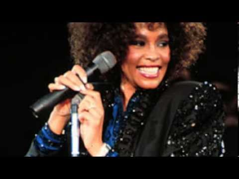 Whitney Houston For the love of  You Live California 1987