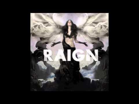 RAIGN  -  Don't Let Me Go - @iamRAIGN