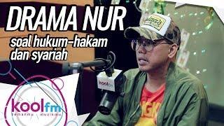 "Video ""Saya Tidak Sentuh Langsung Pasal Hukum-Hakam."" - Ezad (Pengarah Drama Nur TV3) MP3, 3GP, MP4, WEBM, AVI, FLV Agustus 2018"