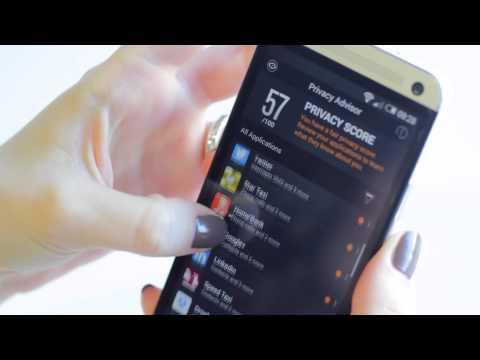 Video of Mobile Security & Antivirus