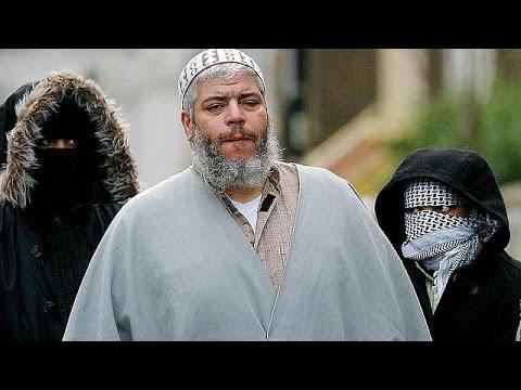 Etats-Unis : la perpétuité pour le prêcheur radical Abou Hamza