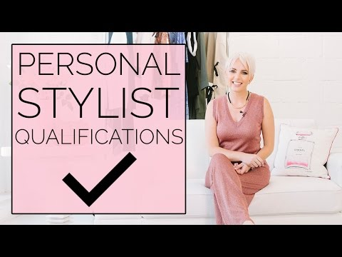 How to Become a Personal Stylist | Kelly Lundberg