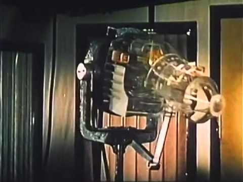 The Projected Man Trailer (1966)