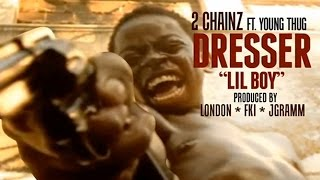Thumbnail for 2 Chainz ft. Young Thug — Dresser