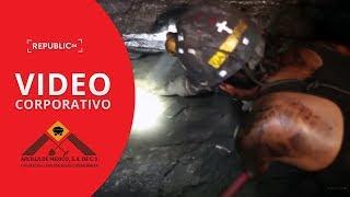 Grupo GA / Arcilla de México