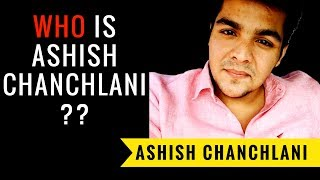 This video is about ashish chanchlani biography who make vines to entertain people. He is widely known for his ashish chanchlani vine channel's content. He g...
