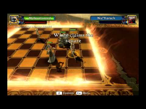 battle chess ipad 2