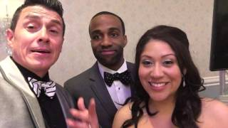 Wedding DJ - TWK Reviews