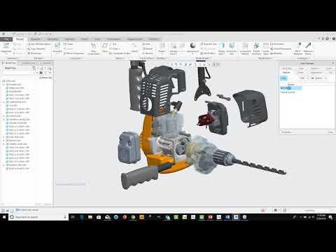 Enhanced Technical Illustrations Creo Illustrate