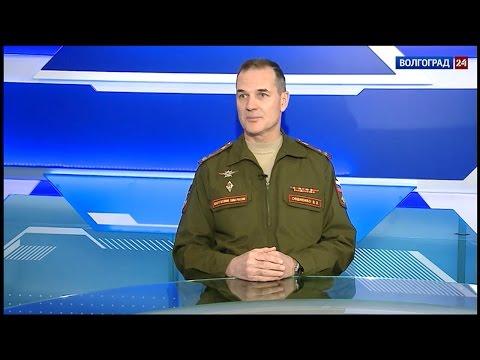 Валерий Овдиенко, начальник учебного центра по подготовке специалистов инженерных войск