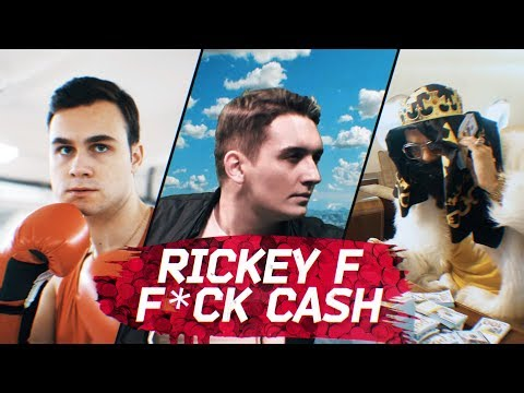 Rickey F – Fuck Cash