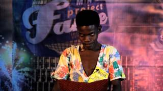 The Sleeping Contestant @ Abuja Auditions| Mtn Project Fame Season 6 Reality Show