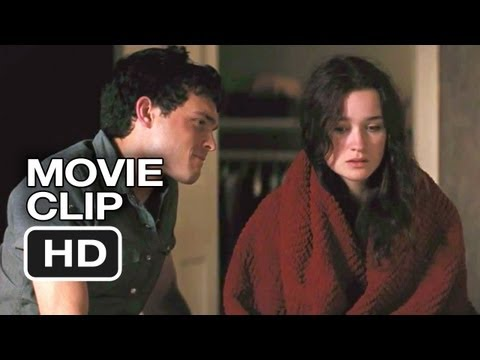 Beautiful Creatures Movie CLIP - Trying To Figure This Out (2013) - Alice Englert Movie HD Video