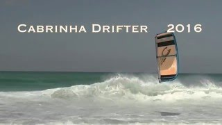 cabrinha drifter 2016 review