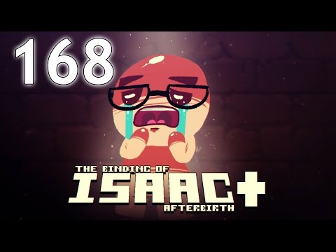 The Binding of Isaac: AFTERBIRTH+ - Northernlion Plays - Episode 168 [Finesse] (видео)
