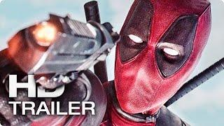 """Offizieller """"Deadpool"""" Trailer 2 Deutsch German 2016  Abonnieren ➤ http://abo.yt/kc  (OT: Deadpool) Ryan Reynolds Movie..."""