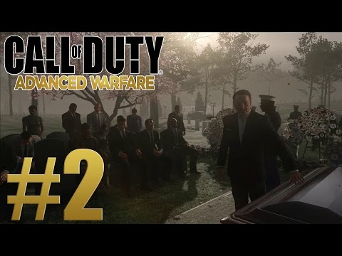 Call of Duty : Advanced Warfare Xbox One