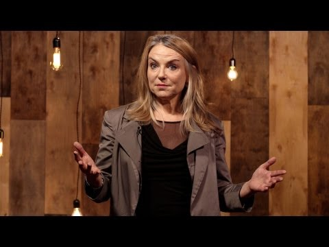 Esther Perel - TEDTalk
