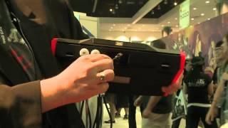 Mad Catz: Tournament Edition 2 Arcade Fight Stick