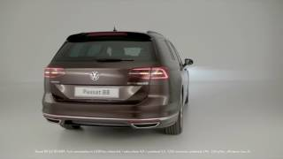 Find out all about the latest Passat model.  If you liked this, discover more about the new Passat here: http://www.volkswagen.co.uk/new/passat-viii/home