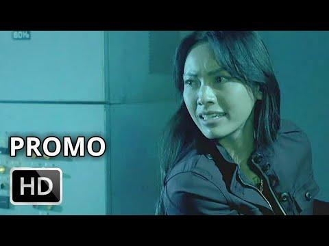 "MacGyver 5x10 Promo ""Diamond + Quake + Carbon + Comms + Tower"" (HD) Season 5 Episode 10"