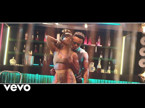 Humblesmith - Attracta (Official Video) ft. Tiwa Savage